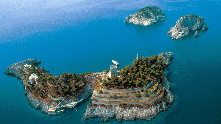 Sorrento Coast and Amalfi Coast boat tour from Capri