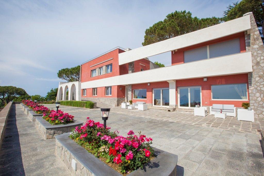 Villa 6115