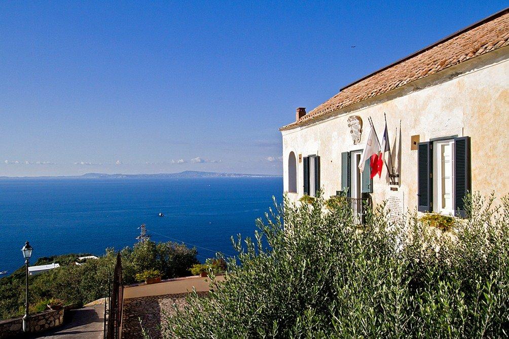 Villa Gioacchino