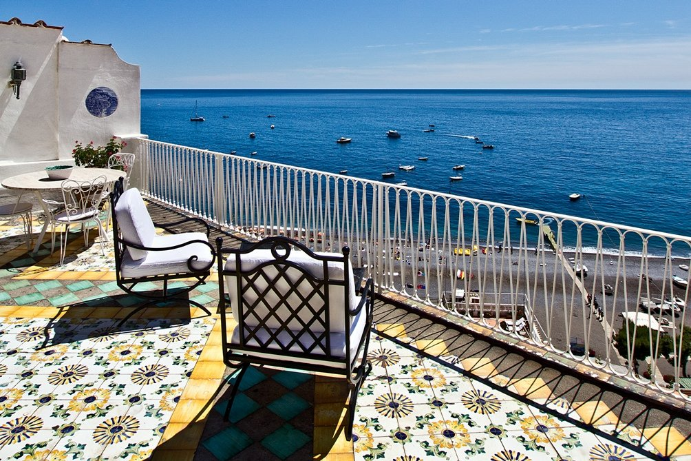 Villa La Spiaggia Grande