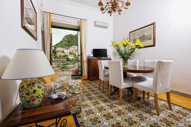 Villa La Sponda - Margherita Apartment