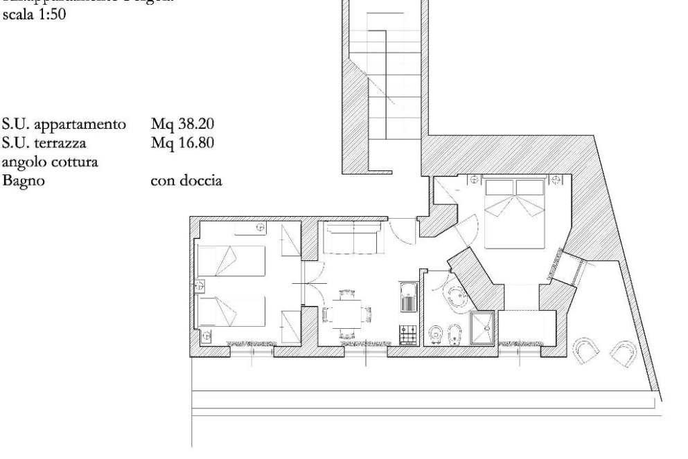 Villa La Sponda - Pompei Apartment
