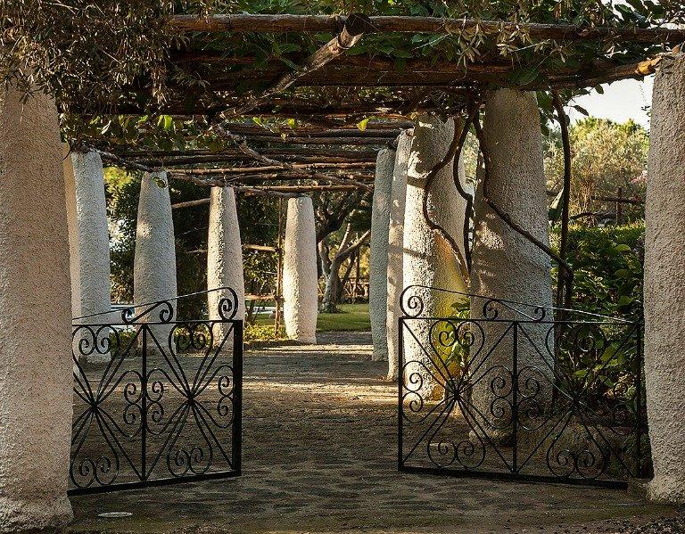 Villa L'Olivo di Ischia