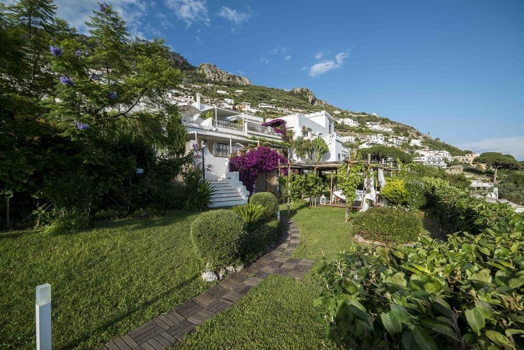 Villa Maiolica Premium