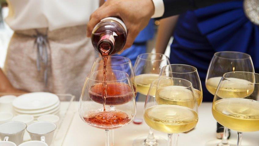 WINE TASTING IN SANT AGATA