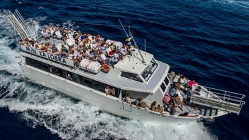 Amalfi Coast Drive Experience