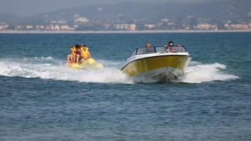 WATER EXPERIENCE - Banana Boat