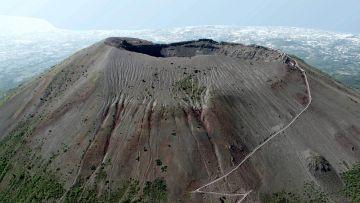 Half-Day Tour to Mt Vesuvius - Car 1-3 pax