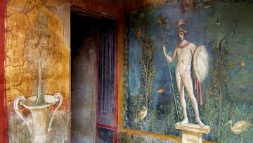 POMPEII AND HERCULANEUM SELECT skip the line