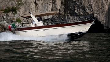 Escursione in barca in Costiera Sorrentina e Capri da Positano