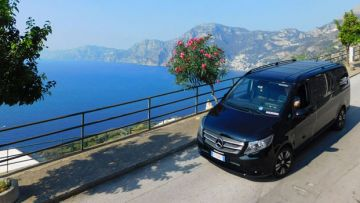 TRANSFER MASSALUBRENSE/SANT AGATA  OR VICEVERSA 4/8 PAX BY MINIVAN