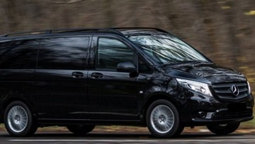TRANSFER SORRENTO/SALERNO OR VICEVERSA 4/8 PAX BY MINIVAN
