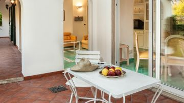 L'Olivo di Ischia Cottages