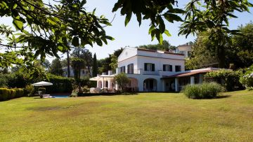 Villa del Portico Sorrento