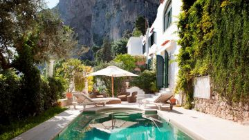 Villa delle Felci