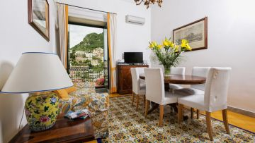 Villa La Sponda - Margherita Apartment