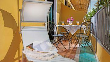Villa La Sponda - San Giuseppe Apartment