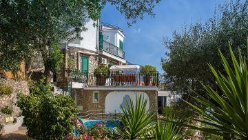 Villa Positano Bay