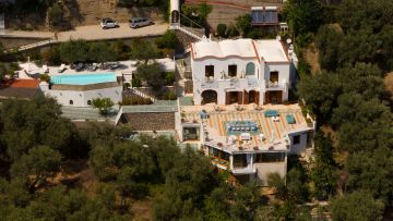 Villa Rosa Marina