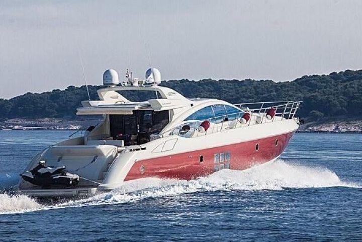 Yacht Privati