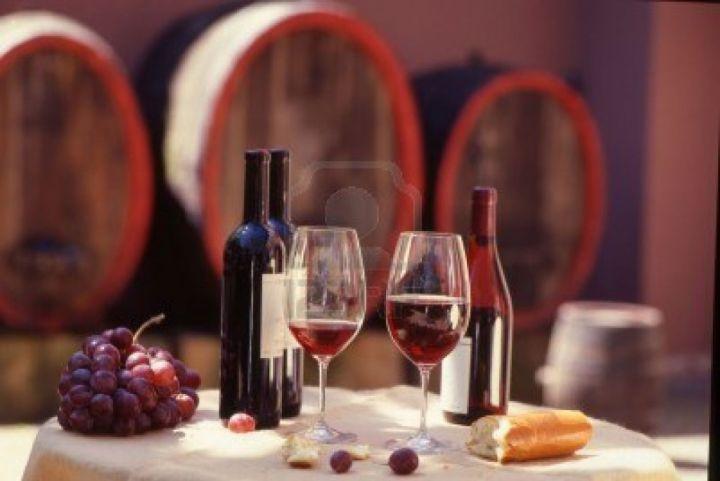 Wine tasting & more