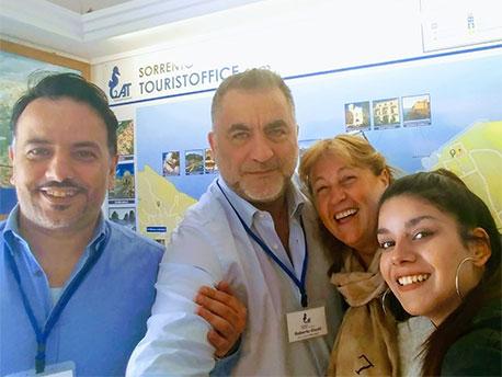 Roberto Giusti & Pino Gargiulo